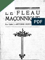 (ebook) le fléau maçonnique- illuminati franc-maçonnerie conspiration