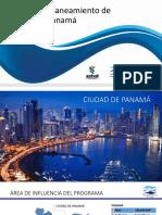 6 Retos Programa Saneamiento de Panamá - Tatiana de Janon