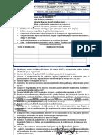 Manual de Funciones de La Sg_sst