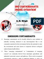 Emerging contaminants-final.ppt