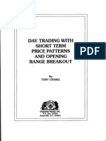Crabel Toby - Day Trading With Short Term Price Patterns 2