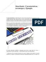 Costeo Absorbente.docx