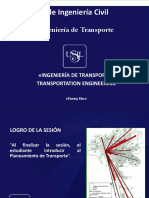 Transportation 13 2SV
