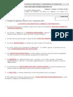 Información y control financiero