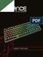 Alliance UserManual