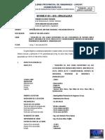 informe N° 00A-2018-MPAL-ASyL-RLR (LOSAS DEPORTIVAS N° 3)-Aprobacion