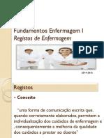 FEI-Registos de Enfermagem