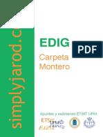 1 EDIG Montero