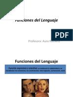 7 BFunciones Del Lenguaje