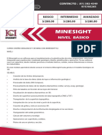Ici Minesight Virtual