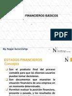 ESTADOS FINANCIEROS BASICOS INFORMACION FINANCIERA 2 MZO 2019.pptx