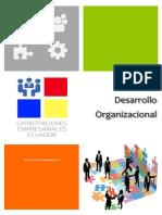 Propuesta Iess Desarrollo Organizacional