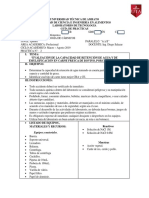 HG01_Determinación de Humedad, PH y Acidez en La Carne Fresca