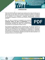 Modelo Pedagogico Formacion Profesional