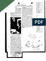 Playboy founder Hugh Hefner's FBI file