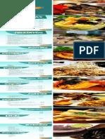 Carta Online - La Duna Saraja
