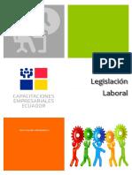 Propuesta Iess Legislacion Laboral