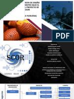 Analisis SCOR Moriche (Mauritia Flexuosa)