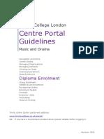 8 Diploma Enrolment
