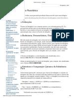 Ácido Fluorídrico - Scientia