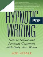 Joe Vitale - Escritura Hipnótica.pdf