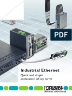 Industrial Ethernet Glossar