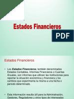 Estados Financieros 1