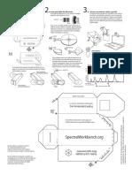 Manual espectrometro