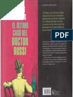 Javier Riveros — El Último Caso Del Doctor Russi