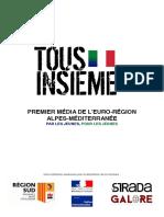 Dossier de Presse - Tousinsieme 2018-2019