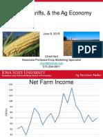 NCSL Agriculture Task Force