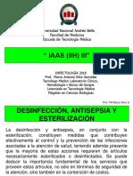 IAAS III