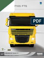 Daf Xf105 Fts Web