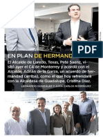 13-06-19 EN PLAN DE HERMANDAD