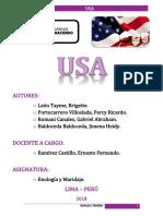 USA Enología