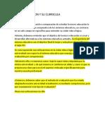 Microeducacion y Su Curricula