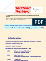 El Tiristor 2(1)