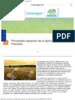 Principales Aspectos de La Agricultura de Precisión _ Cosmoagro S.A