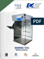 Catalogo Bmt Incubadoras Espanol