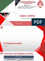 6. El Silogismo Jurídico