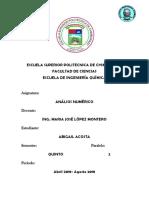 1.Portafolio Del Estudiante Facu Ciencias Quinto Semestre Analisis Numerico