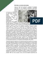 Jose Historia La Sociología Rural