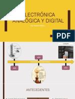 Electrónica Analógica y Digital_2019_MARZO