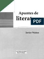 Literatura_JNuñez_CEPREUNA