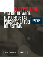 61 Retos en Supply Chain Dynamic Supply Chain y La Red de Valor