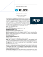 Folleto Telmex Intern Definitivo 26junio08