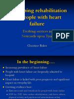 A Heart Failure Rehabilitation Programme.ppt