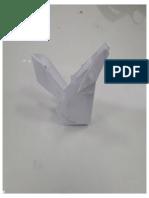 Arq a19 Panamá Origami