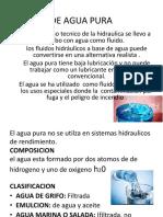 DE AGUA PURA.pptx