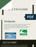 Los Tsunamis